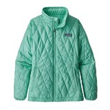 Patagonia Nano Puff Jacket - Girl's