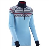 Kari Traa Lokke H/Zip Top - Women's