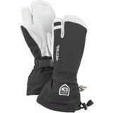 Hestra Army Leather Heli Ski 3-Finger Glove - Men's