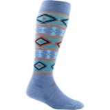 Darn Tough Taos Over-the-Calf Cushion Socks - Women's