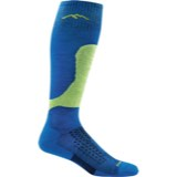 Darn Tough Fall Line Over-the-Calf Padded Light Cushion Socks - Men's