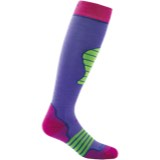 Darn Tough Padded Over-The-Calf Cushion Socks - Youth