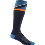 Darn Tough Mountain Top Over-the-Calf Light Socks - Men's