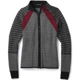 Smartwool Dacono Ski Full Zip Sweater - Women's