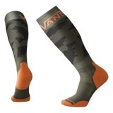 Smartwool PhD Slopestyle Light VANS Trout Sock - Men's