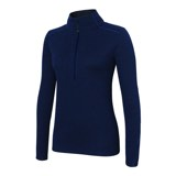 Terramar Thermawool 4.0 Half-Zip Top - Women's