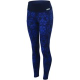 Terramar Cloud Nine 2.0 Printed Tight - Women's