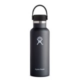 Hydro Flask Standard Mouth Bottle with Flex Cap - 18 oz.
