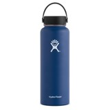 Hydro Flask Wide Mouth Bottle with Flex Cap - 40 oz.