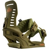 Fix Truce Snowboard Bindings - Unisex
