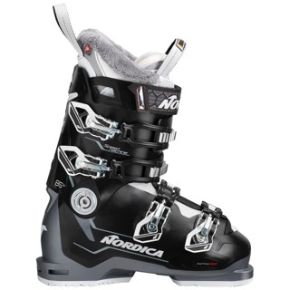 Nordica Speedmachine 85 W Ski Boots - Women's