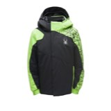Spyder Mini Guard Jacket - Boy's