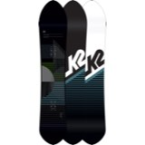 K2 Eighty Seven Snowboard - Men's
