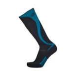 Point6 Ski Carve Light Over-the-Calf Socks - Unisex