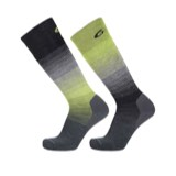Point6 Snowboard Rise Medium Over-the-Calf Socks - Unisex