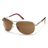 Suncloud Aviator Sunglasses