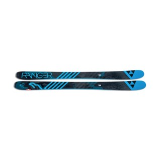 Fischer Ranger 102 FR Skis - Men's