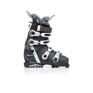 Fischer My Hybrid 100+ Vacuum Full Fit Ski Boots - Women's