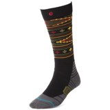 Stance Burnside Socks - Men's