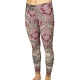 Hot Chillys Fiesta MTF4000 Sublimated Print Tight - Women's