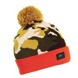 Turtle Fur BDU Beanie - Youth