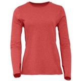 SportHill Mesa Long-Sleeve Crew Top - Women's
