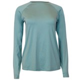SportHill TempTech Long Sleeve Crew Top - Women's
