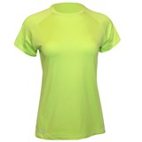SportHill TempTech Short Sleeve Crew Top - Women's