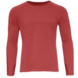 SportHill Mesa Long-Sleeve Crew Top - Men's