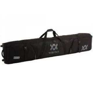 Volkl Double + Ski Bag