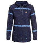 DC Salem Fleece Pullover Jacket - Women's