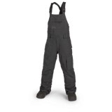 Volcom Barkley Bib Overall - Youth