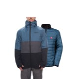 686 Authentic Smarty 3-In-1 Form Jacket - Men's