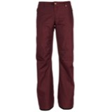 686 Authentic After Dark Shell Pant - Women's