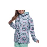686 Ray Insulated Jacket - Girl's