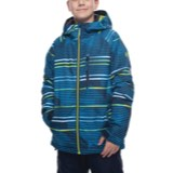 686 Jinx Insulated Jacket - Boy's