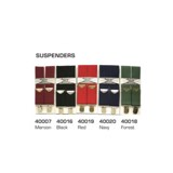 "Sports Accessories/America 46"" Suspenders"