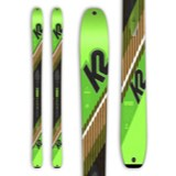 K2 Wayback 88 Skis - Men's