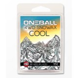 One Ball Snowboard Wax / Ski Wax