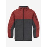 Burton Pierce Fleece Jacket - Men's