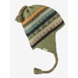 Burton Arrowsic Ear Flap Beanie