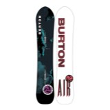 Burton FT Speed Date Snowboard - Men's