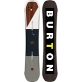 Burton Custom Flying V Snowboard - Men's
