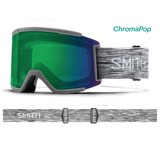 Smith Squad XL Goggles - Men's