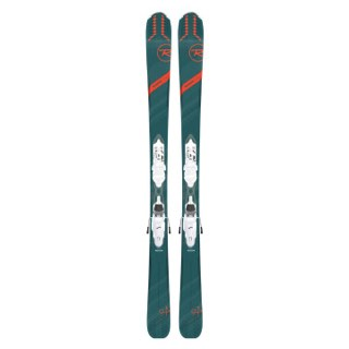 Rossignol Experience 84 AI W Skis with Look Xpress 11 W B93