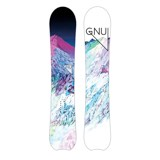 Gnu Chromatic BTX Snowboard - Women's