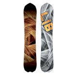 Lib Tech T. Rice Gold Member FP C2X Snowboard - Men's