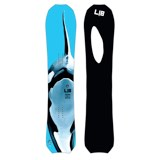 Lib Tech T. Rice Orca Snowboard - Men's