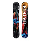 Lib Tech TRS HP C2X Snowboard - Men's