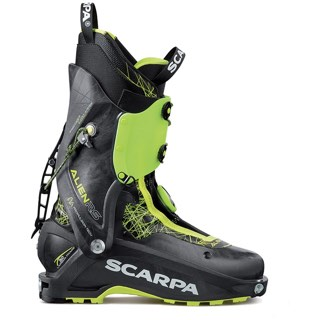 Scarpa Alien RS Ski Boots - Men's